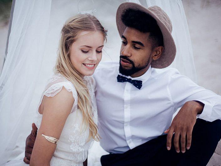 Anika und Jose